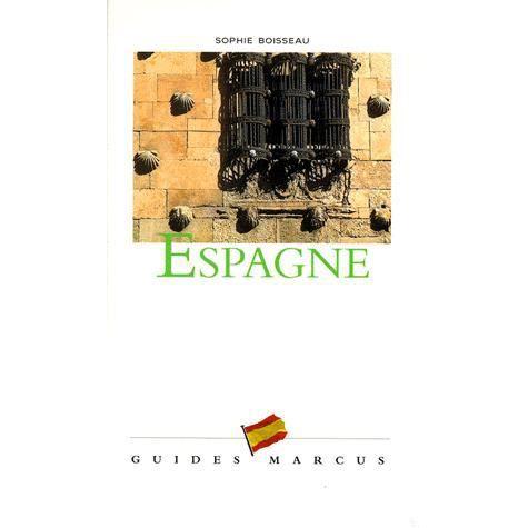 GUIDES MONDE Espagne