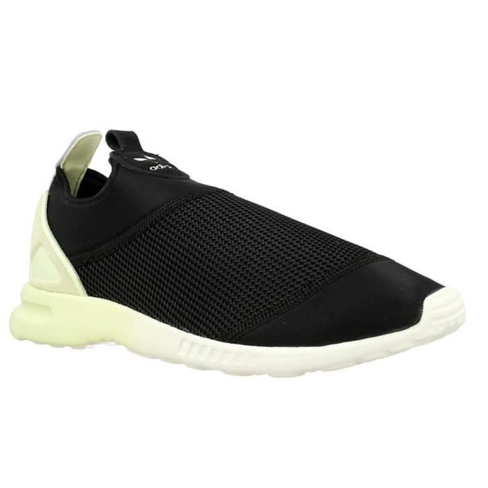 Chaussures Adidas ZX Flux Smooth Slip ON W