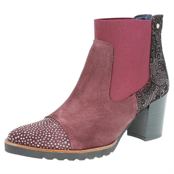 Chaussures dorking femme - Achat   Vente pas cher 75cdcf699b3b