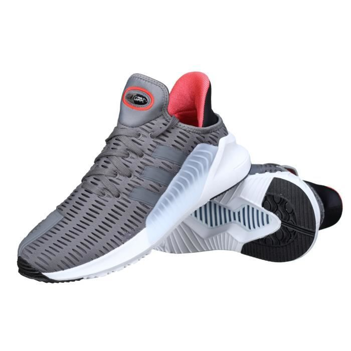 finest selection 40be6 77a87 Basket Adidas Climacool 02-17 Cg3346 Gris