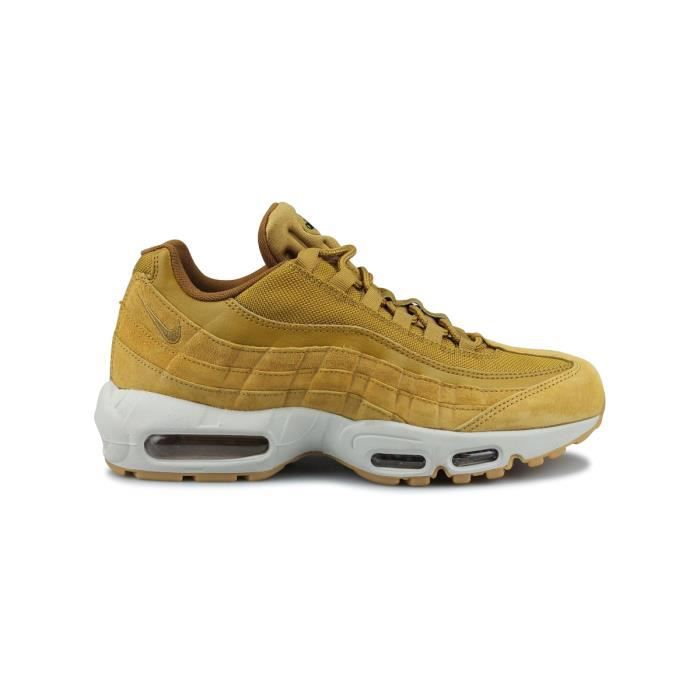 100% authentic 0c927 696c1 Basket Nike Air Max 95 Se Bronze Aj2018-700