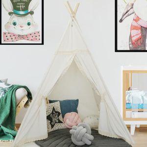tipi enfant rose achat vente jeux et jouets pas chers. Black Bedroom Furniture Sets. Home Design Ideas