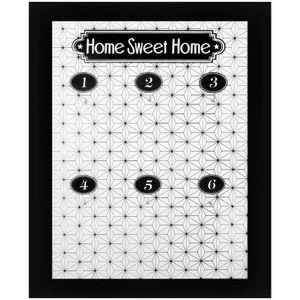 tableau porte cle achat vente pas cher. Black Bedroom Furniture Sets. Home Design Ideas