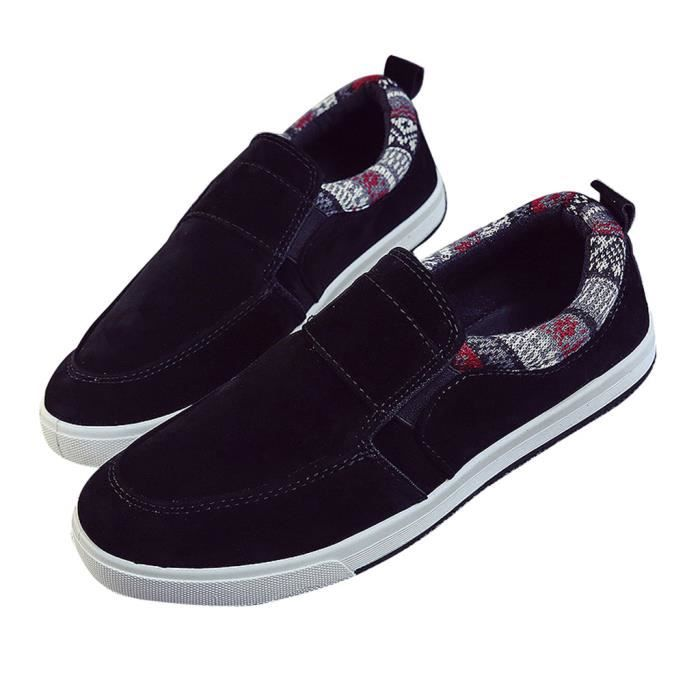 HEE Casual Homme On en Chaussure Slip GRAND de pwpArzq