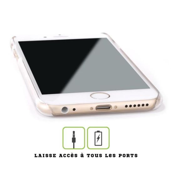 coque iphone 6 boulot
