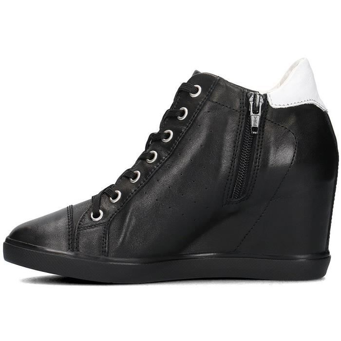 Chaussures Geox Eleni High Top
