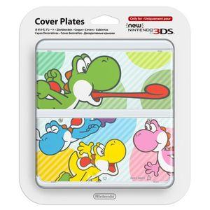 HOUSSE DE TRANSPORT Coque New 3DS - Yoshi
