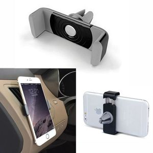 FIXATION - SUPPORT Support Voiture universel Gris pour  iPhone 7/iPho