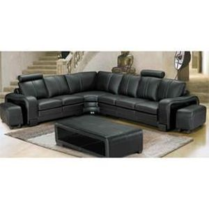 Canape Relax D Angle Cuir Achat Vente Canape Relax D Angle Cuir - Achat canapé relax