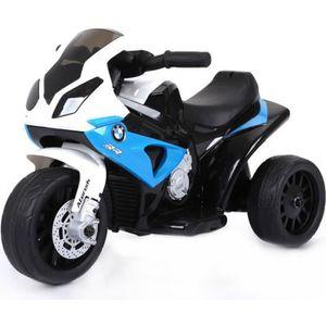 MOTO - SCOOTER BMW S 1000 RR Tricycle électrique pour enfants, Mo
