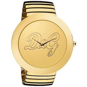 MONTRE DOLCE   GABBANA Montre bracelet Femme DW0281 - Qua 1553a9481bc5