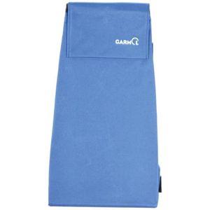 CHARIOT DE MARCHÉ Sac de poussette de marché - polyester - bleu