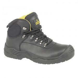 Amblers Steel FS218 - Chaussures montantes de sécurité - Homme kKJY7f6P