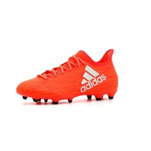 wholesale dealer 24455 fb763 CHAUSSURES DE FOOTBALL Chaussures de Football Adidas X 16.3 FG