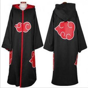 DÉGUISEMENT - PANOPLIE naruto cosplay costume Naruto Akatsuki Itachi Uchi
