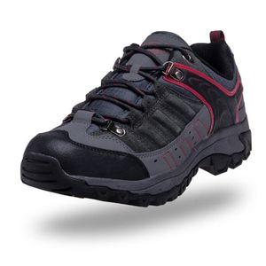 classic styles cheap sale quality products Deng 1 Outdoor Chaussures de randonnée légère imperméable Chaussures  Trekking espadrille 1NDXST Taille-44