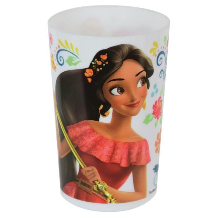 Fun House Disney elena d'avalor verre pour enfant