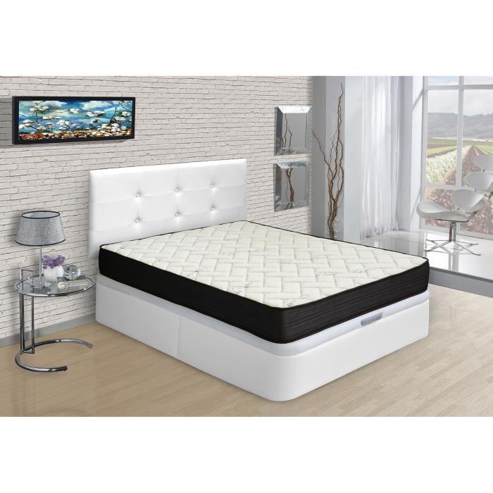 matelas pour lit electrique 80x190 achat vente pas cher. Black Bedroom Furniture Sets. Home Design Ideas