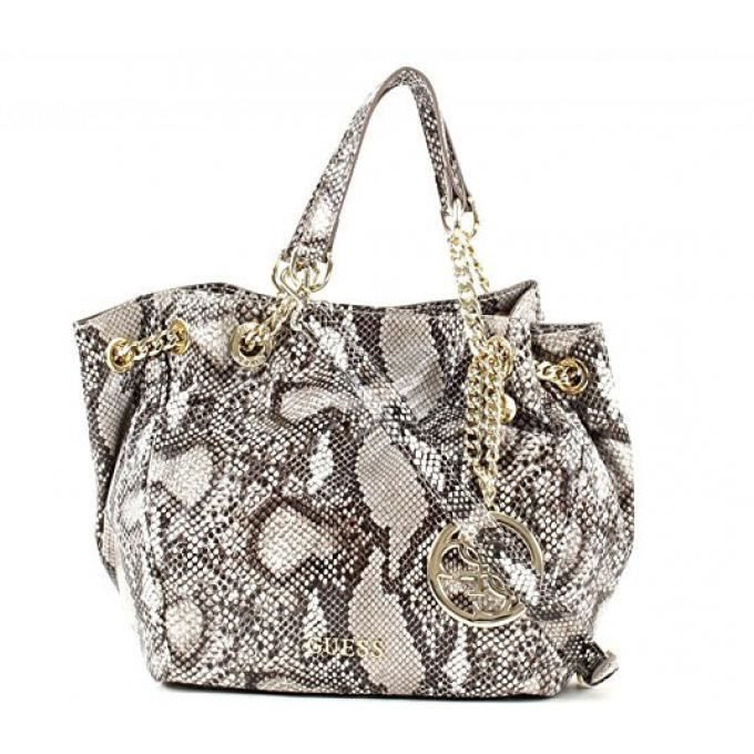 new cheap cost charm new release Isabeau À Main Sac Vente Achat Guess Effet Maroquinerie ...