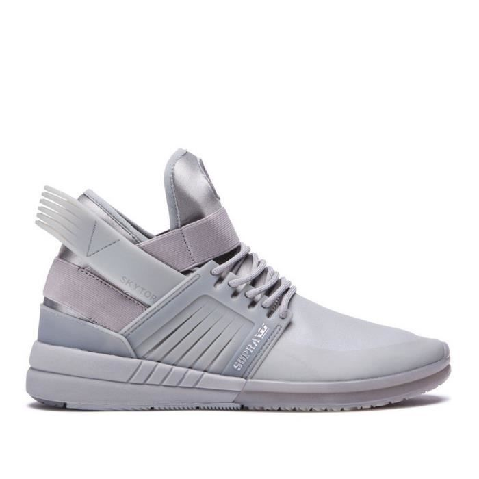 Mens Skytop V High Top Sneakers W4WFE 39