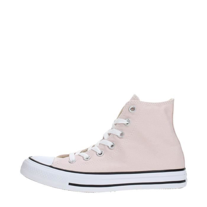 Converse Sneakers Femme BARELY ROSE, 36.5
