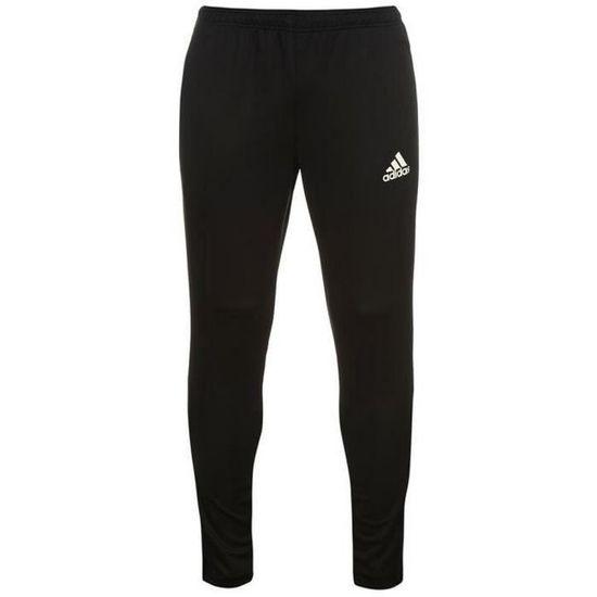 Jogging Adidas Climalite Noir Homme Noir Noir - Achat   Vente survêtement -  Cdiscount 7e8c0de76a7