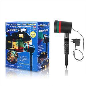 Laser exterieur achat vente laser exterieur pas cher for Laser lumineux pour noel