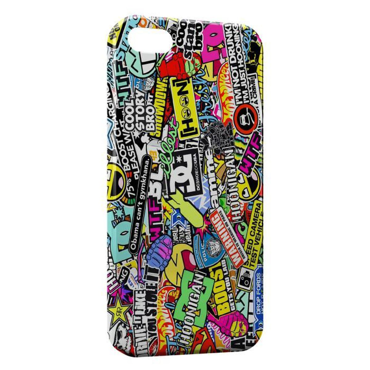 coque iphone 7 marques