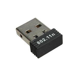 SERVEUR RÉSEAU 802.11n USB Adaptateur LAN WIFI Sans Fil Réseau Do
