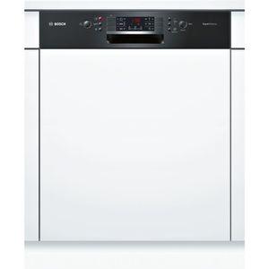 LAVE-VAISSELLE BOSCH SMI46IB03E Lave vaisselle encastrable - 13 c