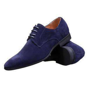 DERBY Chaussure Goor 558 38s Marine