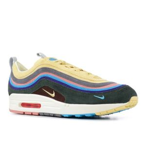 classic fit a9999 bf82c BASKET NIKE AIR MAX 1 97 VF SW 2018 SEAN WOTHERSPOON