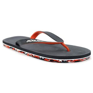 TONG JACK AND JONES Jjcampos Rubber Tong Homme - Taille
