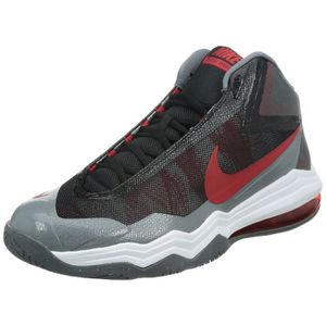 huge discount 4fe05 86eb2 BASKET NIKE 2015 Air Max Audacity Basketball Chaussures C