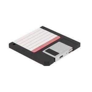 BATTERIE EXTERNE SWIPE Batterie Externe - Disquette - 2500 mAh