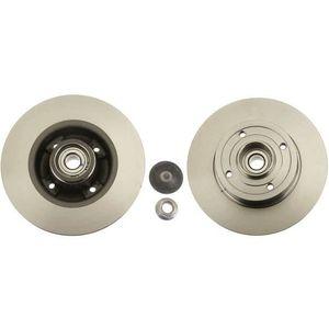 DISQUES DE FREIN TRW Disque de frein unitaire avec roulement DF4274