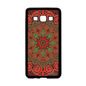 COQUE - BUMPER Coque de protection silicone Samsung Galaxy A3 Man 266560b10559