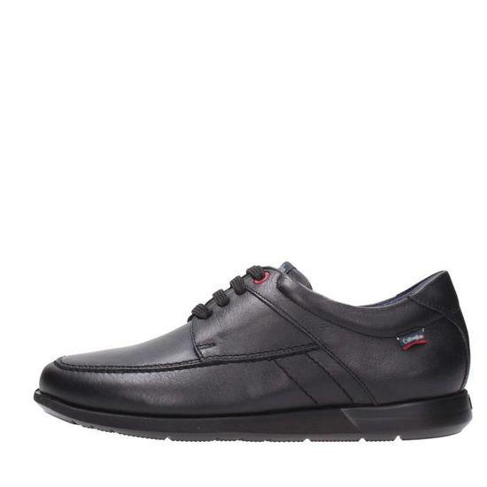 Noir Homme Callaghan 44 Wqeovpz Sneakers mwv8nN0