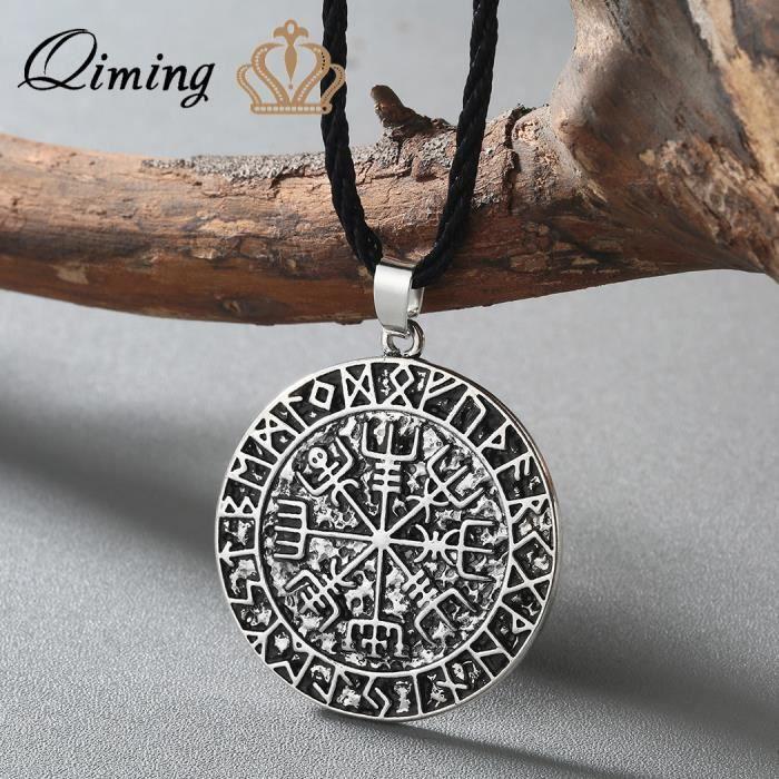 bijoux viking homme