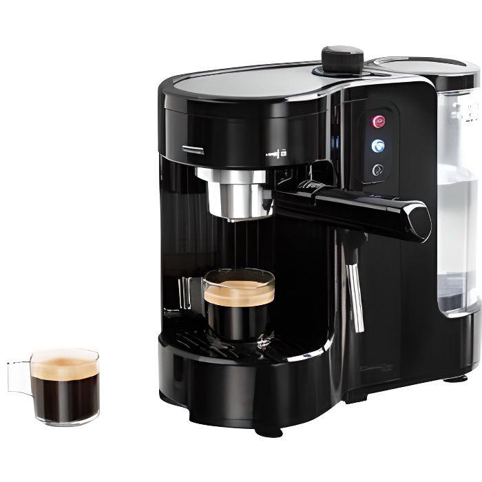 domoclip premium dod130 machine expresso classique - noir - achat