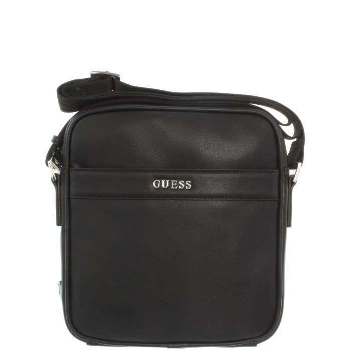 Guess Sacoche City Mini Document Case Guess Solde uzDyuv9b