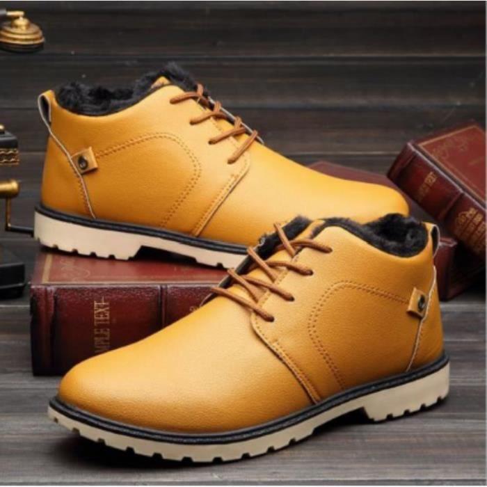 Chaussures de sport des hommes chauds d'hiver J... VH289T8X80