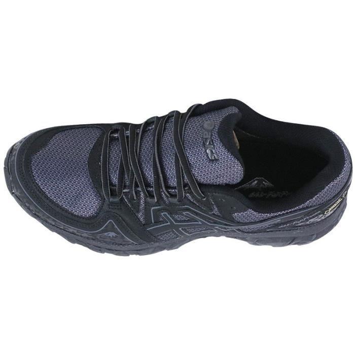 8xnkopn0wz Chaussures Fuji Gel G Trailrunning Asics Freeze Noir Tx Femme rdoCQxeBW