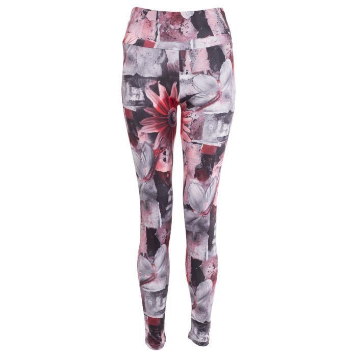 15404ee42ac64 noroze-femmes-floral-imprime-leggings-dames-etendu.jpg