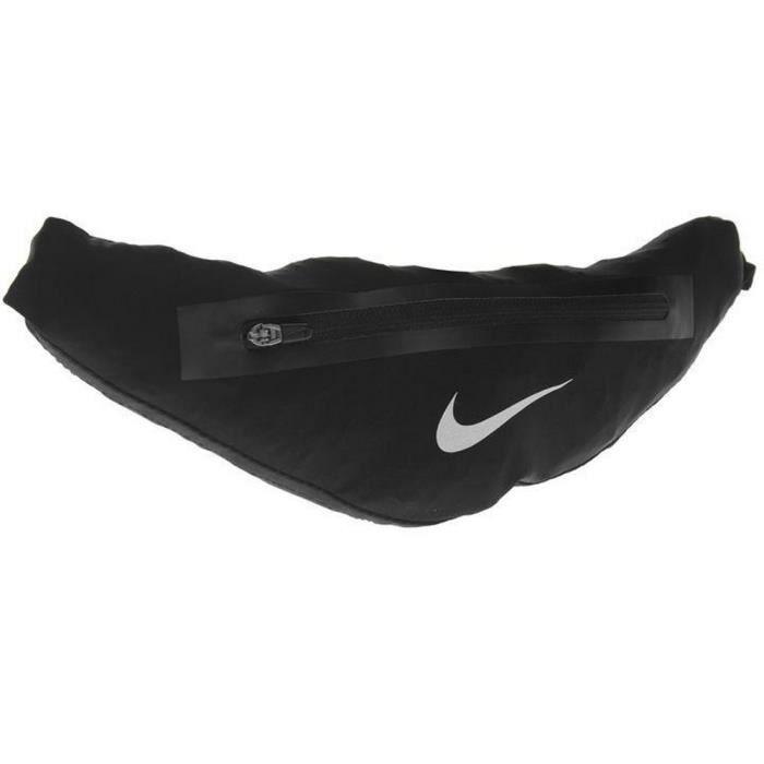 Noir Banane Nike Waist Bag 3662891088528 Vente Achat Sac FFaOH