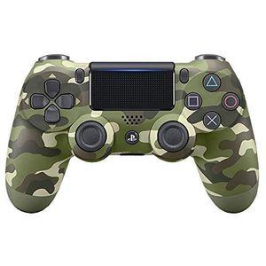 MANETTE JEUX VIDÉO Manette PS4 DualShock 4 V2-Camouflage