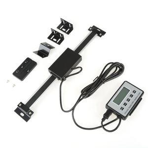 MAGNETOSCOPE NUMERIQUE CESAR 0-150mm ?chelle de lecture LCD numérique pré