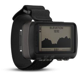 GPS PEDESTRE RANDONNEE  GARMIN Foretrex 601 Système de navigation GPS sur