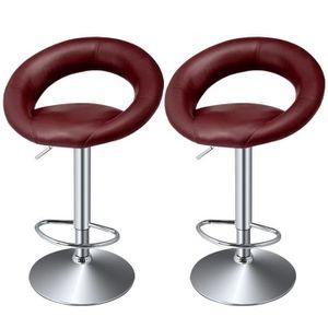 tabouret de bar hauteur assise 90 cm chaise hauteur assise cm chaise hauteur assise cm lot de. Black Bedroom Furniture Sets. Home Design Ideas