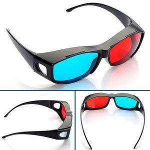 LUNETTES 3D NVIDIA 3D Vision Lunettes 3D pour le film en 3D